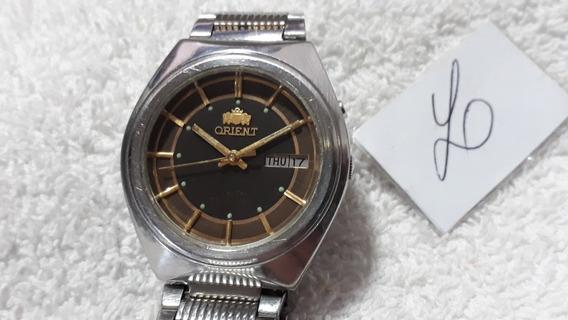 Relógio Orient, Automático ! (mrn)
