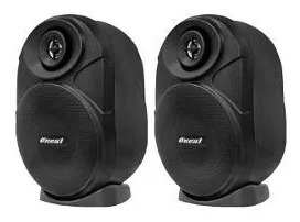 Caixas Som Ambiente Oneal 50 W Rms
