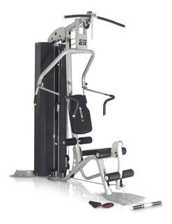 Estação De Musculação Kikos 518ex Showroom
