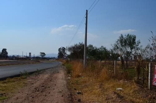 Terreno Ideal Para Desarrollo Habitacional O Comercial