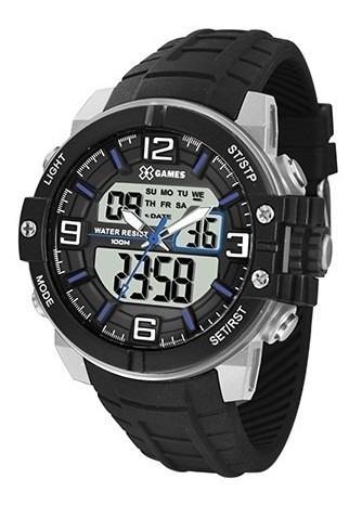 Relógio X-games Xmppa226 Bxpx - Ótica Prigol