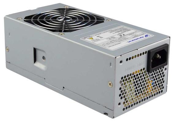 Fonte Atx Slim 300w Para Gabinetes Slim (desktop) Fsp300-60s