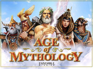 Age Of Mythology + Age Of Mythology Titans Versión Gold