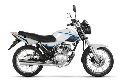 Motomel Cg 150 S2 Rayos/disco - 18 C $8.199 - Ent. Inmediata