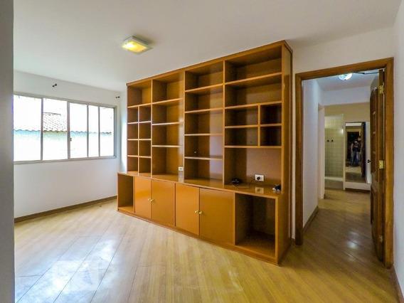 Apartamento Para Aluguel - Vila Mariana, 1 Quarto, 70 - 893035730