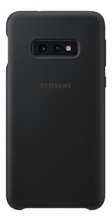 Funda Silicone Cover Original Samsung Galaxy S10 Plus S10e