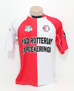 Camisa Original Feyenoord 2003/2004 Home