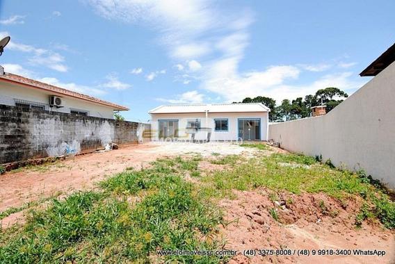 Casa Residencial 2 Dormitórios - Serraria, São José / Santa Catarina - 3493