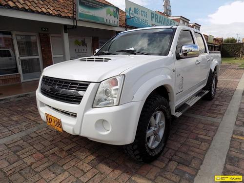 Chevrolet Luv D-max 3.0cc Mt Aa 4x4