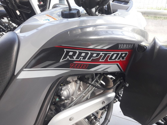 Yamaha Yfm 700r Raptor 700 Entrega Inmediata Motoswift