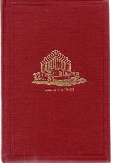 Book Morals And Dogma - Bonellihq Cx378 E19