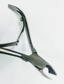 Alicatinho De Cutícula Unha - Pacote C/ 15 Unidades