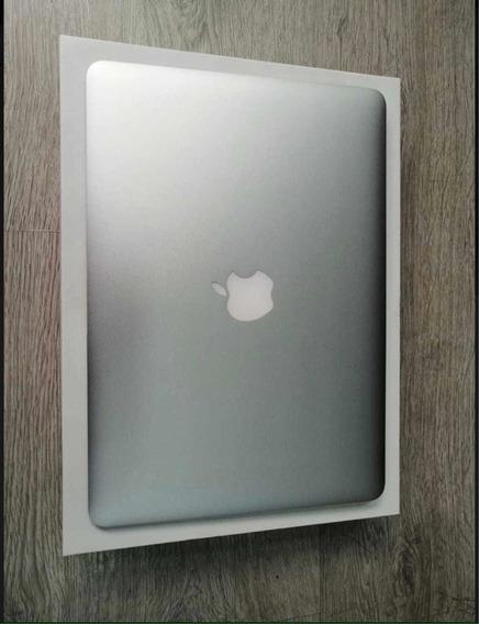 Macbook Air 13.3 Año 2017 I5 Como Nueva