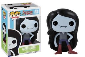 Funko Pop Adventure Time Marceline #31