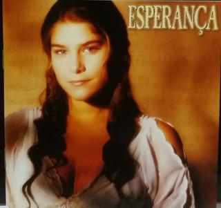 Esperança - Trilha Sonora Da Novela(nacional)(cd Novo)