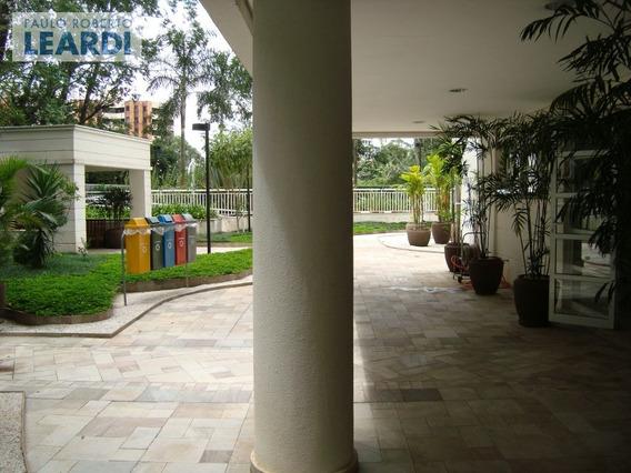 Apartamento Morumbi - São Paulo - Ref: 390858