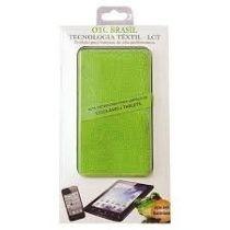 Tecido P/ Limpeza De Telas, Celulares E Tablets - Otc Brasil