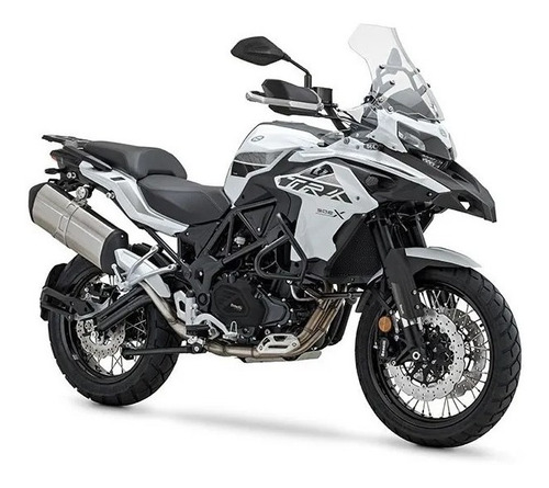 Imagen 1 de 10 de Benelli  Trk  502 X 0km Entrega Inmediata Moto Delta Tigre