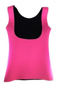 Cinta Camiseta Redu Shaper Efeito Sauna Feminina Original