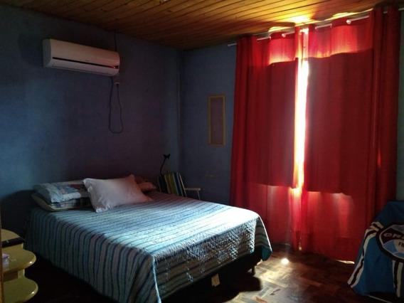 Casa Com 5 Cômodos 1 Banheiro - A Casa Necessita De Reforma