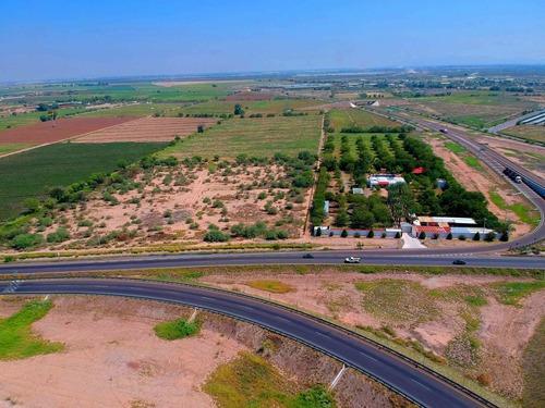 Terreno En Venta En Carretera Gomez Palacio-chihuahua