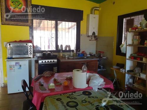 Quinta En Paso Del Rey Con Escritura En Moreno ***