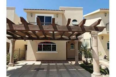 Se Renta Casa En Palma Real Cabo San Lucas