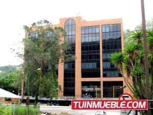 Oficinas En Alquiler #18-3755 Sol Gorrochotegui - 0412-99618