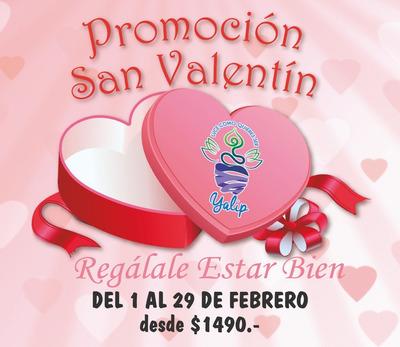Regalo De San Valentin - Regala Un Gif Card A Tu Pareja!
