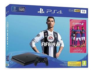 Sony Playstation 4 Pro Consola 1tb Juegos Gratis Y Entrega