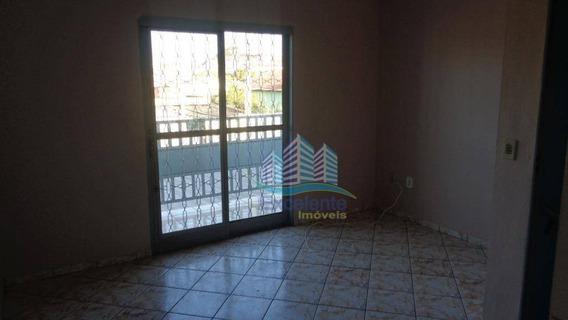 Sobrado Com 2 Dormitórios Para Alugar, 80 M² Por R$ 1.000,00/mês - Jardim Santana - Hortolândia/sp - So0096