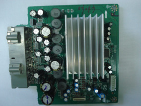 Placa Amplificadora Hts3531, Hts3541, Hts3541x, 40-518se6-am