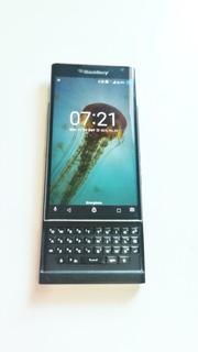 Blackberry Priv Com Caixa Funcionando Perfeitamente!