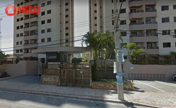 Apartamento Com 3 Dormitórios À Venda, 86 M² Por R$ 430.000 - Vila Moreira - Guarulhos/sp - Ap1729