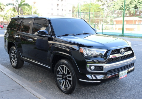Toyota 4runner Limited 4×4