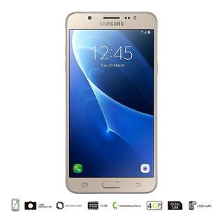 Samsung Galaxy J5 Metal Dorado Celular Libre