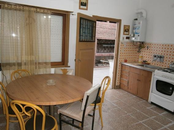 Santa Teresita.tipo Casa A 300 Mts Del Mar. Zona Residencial