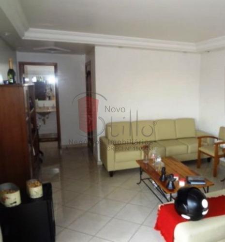 Imagem 1 de 15 de Apartamento - Vila Prudente - Ref: 4687 - V-4687