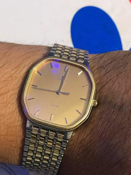 Reloj Omega De Ville Quartz