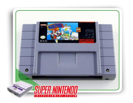 Mario Paint Super Nintendo Snes Original