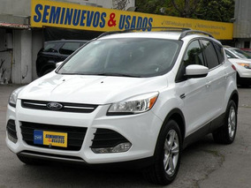 Ford Escape Escape 4x4 2.0 Aut 2014