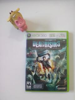 Dead Rising Xbox 360 Garantizado