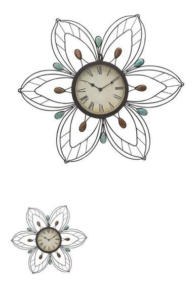 Reloj De Pared Duba Home Interiors