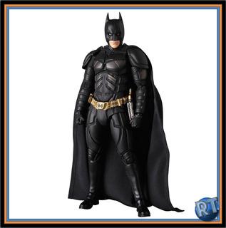 Batman 3.0 The Dark Knight Rises Mafex 53 Nuevo Ramos Toys