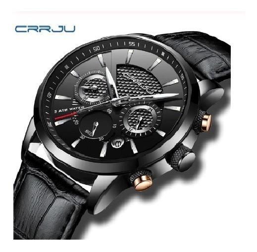 Relógio Crrju