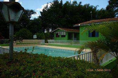 Chácara Com 3 Dorms, Piracaia, Piracaia - R$ 670 Mil, Cod: 1229 - V1229