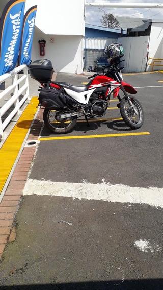 Honda Xr 190