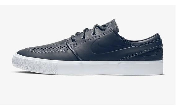 Tênis Nike Zoom Janoski Rm Crafted 12272 Original