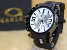 Relógio Masculino Com Caixa Oferta Limitada