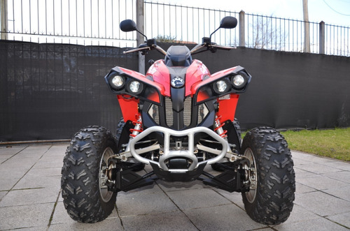 Can-am Renegade 800 R 4x4